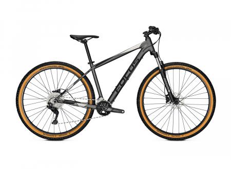 Bicicleta Focus Whistler 3.7 29'' Toronto Grey 2021 [0]