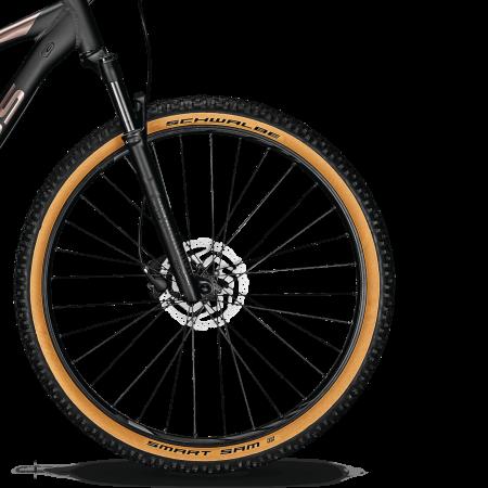 Bicicleta Focus Whistler 3.9 29'' Diamond Black 2021 - 44(M) [2]