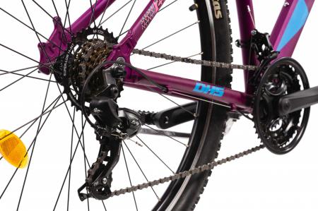 Bicicleta MTB DHS Terrana 29 [4]