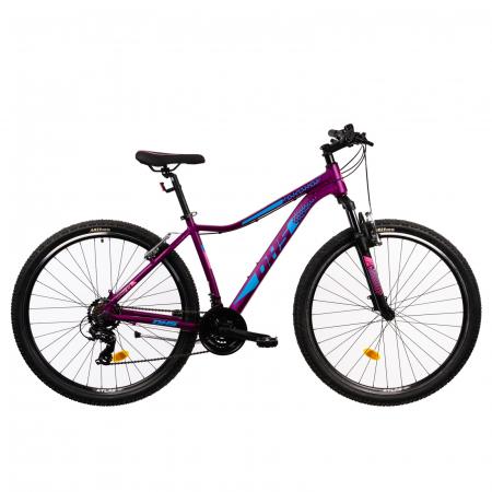 Bicicleta MTB DHS Terrana 29 [0]