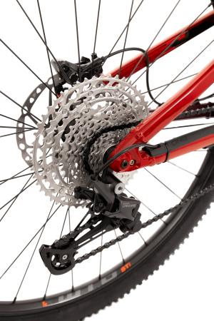 Bicicleta Rock Machine Blizzard XCM 30-29 29'' Rosu/Negru L-19'' [5]