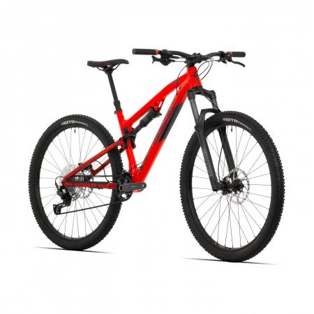 Bicicleta Rock Machine Blizzard XCM 30-29 29'' Rosu/Negru L-19'' [1]