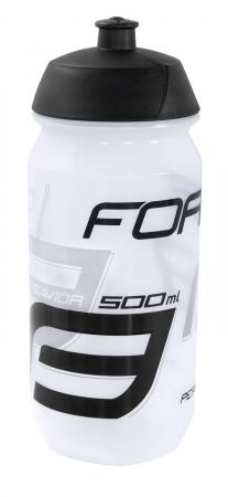 Bidon apa Force Savior 0.5l roz/alb/negru [1]