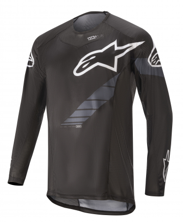 Bluza Alpinestars Techstar LS Black Edition XL [0]