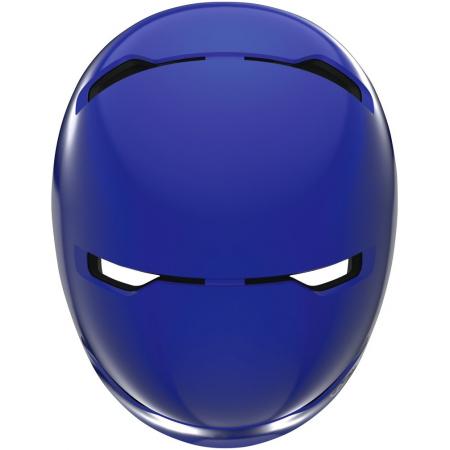 Casca ABUS Scraper 3.0 Kid shiny blue M (54-58 cm) [2]