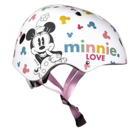 Casca copii Seven Minnie White (54-58 cm) [0]