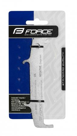 Cheie masurat uzura lant Force Pro otel [1]