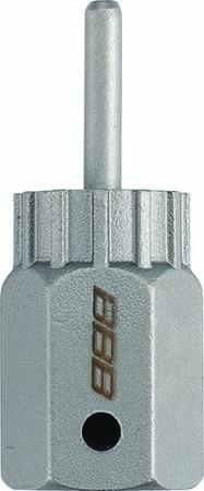 Cheie pentru pinioane caseta BBB Lockplug cu pin centrare BTL-107S [0]