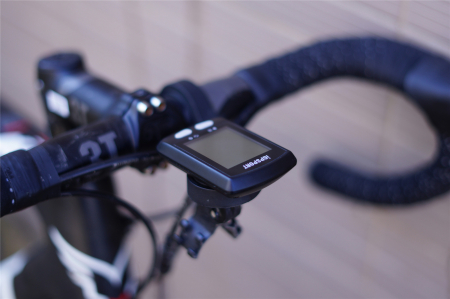 Ciclocomputer GPS iGPSPORT iGS10S [5]