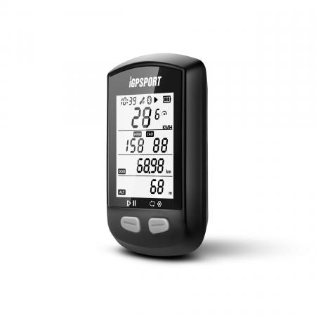 Ciclocomputer GPS iGPSPORT iGS10S [1]