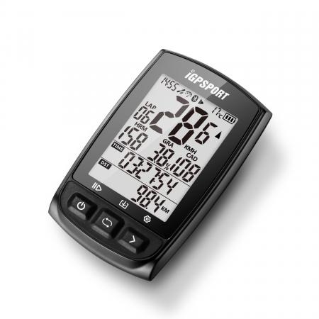 Ciclocomputer GPS iGPSPORT iGS50E [2]
