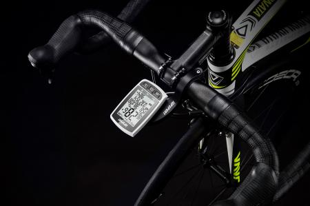 Ciclocomputer GPS iGPSPORT iGS50E [4]