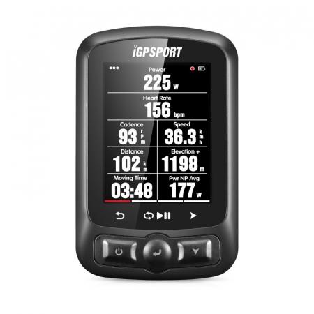 Ciclocomputer GPS iGPSPORT iGS620 [1]