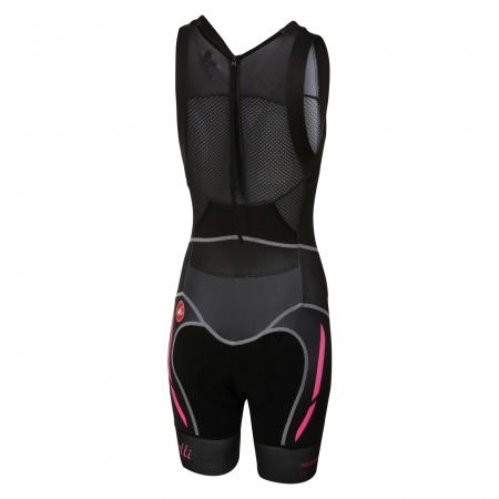 Costum triatlon Castelli Free W Tri ITU, de dama [1]