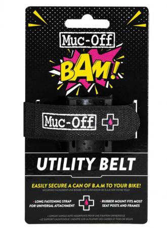 Curea Muc-Off Holster pentru cartusul B.A.M! [0]