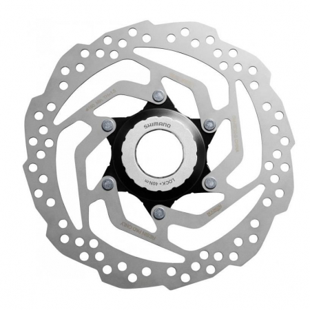 Disc frana Shimano SM-RT10, center Lock, 180mm [1]