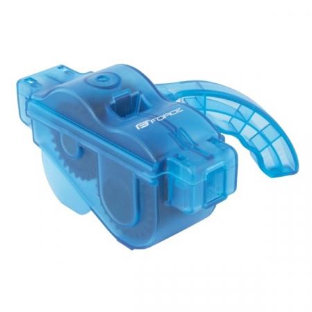 Dispozitiv Curatat Lant Force 89465, Albastru [2]