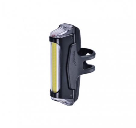 Lumina fata Infini Sword I-461W 30 leduri Cob cu acumulator incarcare usb, negru [0]