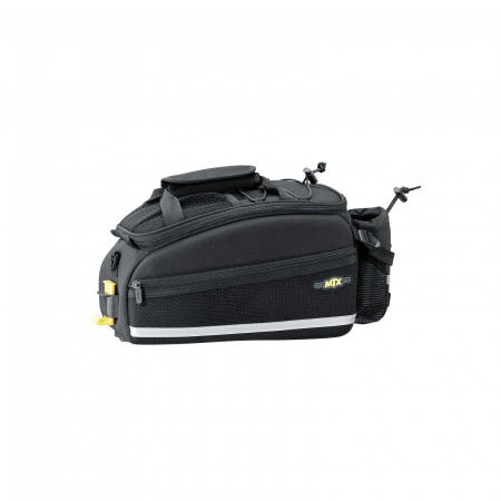 Geanta Portbagaj Topeak MTX Trunk Bag EX TT9646B, 8 litri, Negru [0]