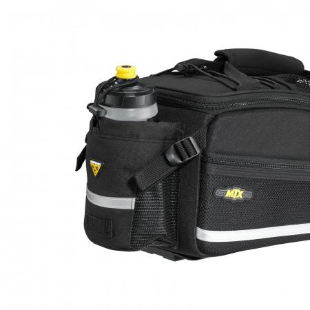 Geanta Portbagaj Topeak MTX Trunk Bag EX TT9646B, 8 litri, Negru [1]
