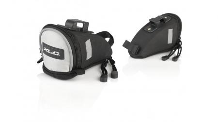 Gentuta Sa XLC Traveller Ba-S72 negru/gri [0]