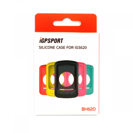 Husa silicon iGPSPORT BH620 [2]