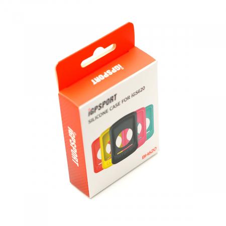 Husa silicon iGPSPORT BH620 [1]
