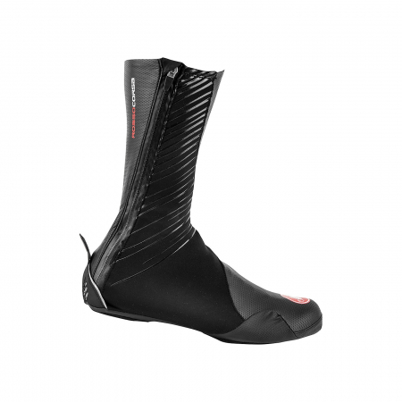 Huse pantofi Castelli RoS, Negru, S, 36-39 [8]