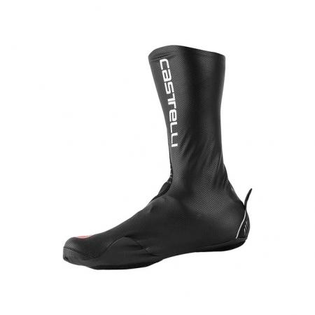 Huse pantofi Castelli RoS, Negru, S, 36-39 [9]