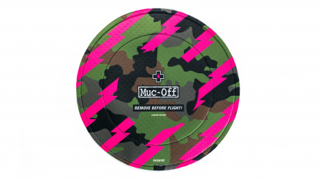 Huse Pentru Disc Muc-Off Disc Brake Cover Camo [0]