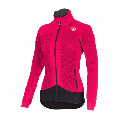 Jacheta de iarna Castelli Elemento 2 7X(AIR) W, de dama, Roz, S [0]
