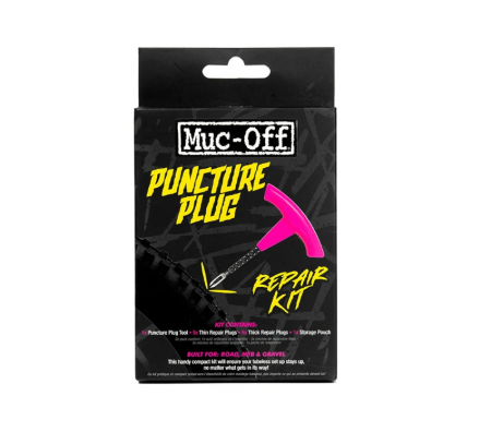 Kit de reparatie tubeless Muc-Off [0]
