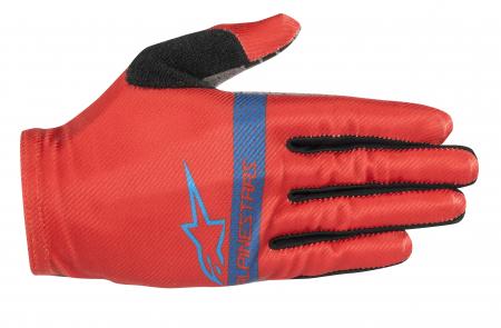 Manusi Alpinestars Youth Aspen Pro Lite Red M [0]