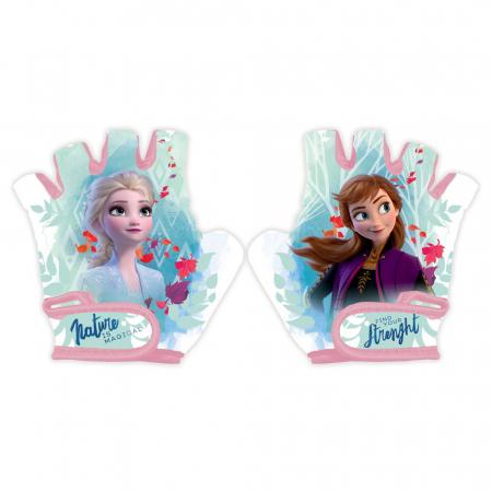 Manusi copii Seven Frozen 2, albastru, S [0]