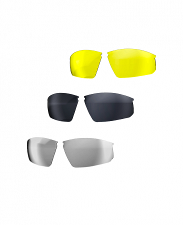 Ochelari soare BBB BSG-58 Impress Negru Mat [5]