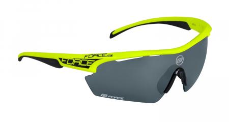 Ochelari Force Aeon alb/negru lentila negru laser [1]