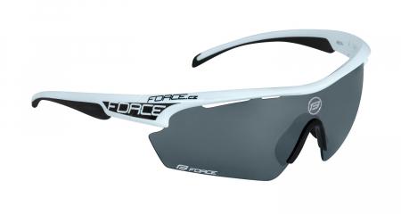 Ochelari Force Aeon alb/negru lentila negru laser [0]