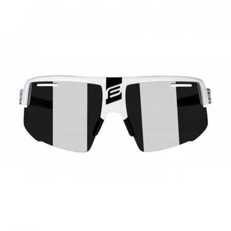 Ochelari Force Ignite, alb/negru, lentila neagra [2]