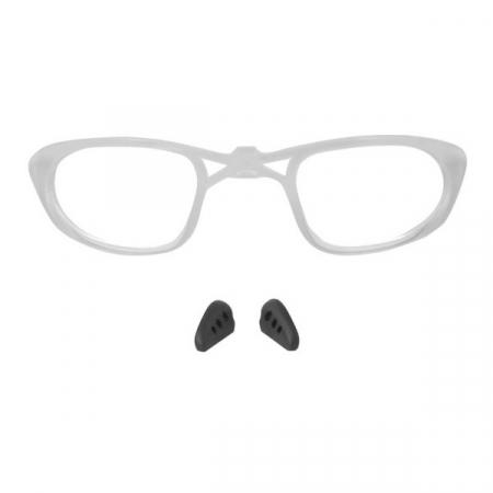 Ochelari Force Ride Pro cu suport lentile galben/negru [2]