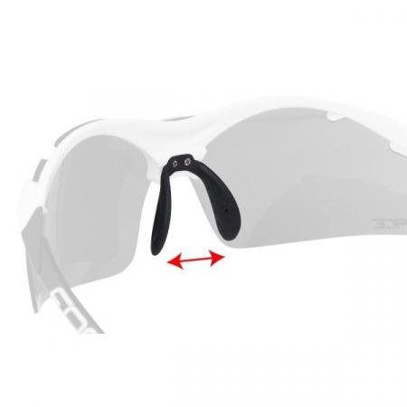 Ochelari sport Force Duke albi [2]