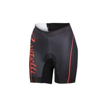 Pantaloni de dama pt triatlon Castelli Core W Tri Short [0]