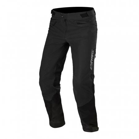 Pantaloni lungi Alpinestars Nevada Negru 40 [0]