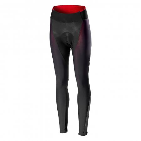 Pantaloni lungi Castelli Sorpasso 2W, de dama [0]