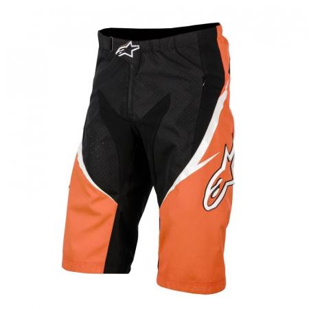 Pantaloni scurti Alpinestars Sight Shorts spicy orange 36 [1]