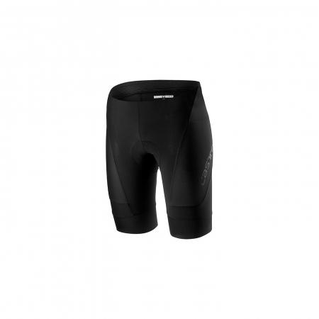 Pantaloni scurti Castelli Endurance 2 Negru XXL [0]