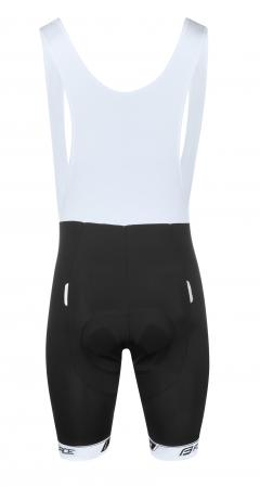 Pantaloni scurti cu bazon si bretele Force B38 XS [1]