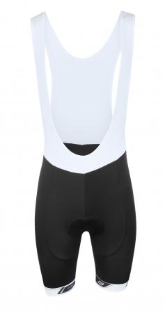 Pantaloni scurti cu bazon si bretele Force B38 XS [0]
