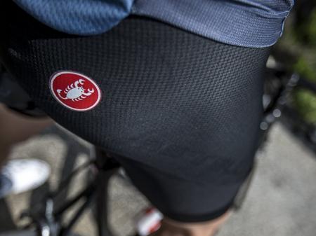 Pantaloni scurti cu bretele Castelli Endurance 2 [3]