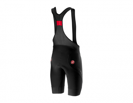 Pantaloni scurti cu bretele Castelli Endurance 2 [1]