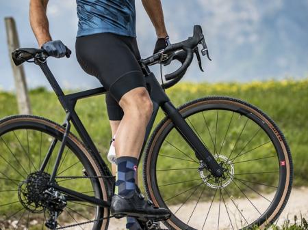 Pantaloni scurti cu bretele Castelli Free Protect Race Negru L [6]